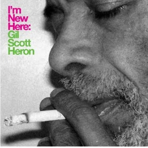 GIL SCOTT-HERON - I'm new here - LP