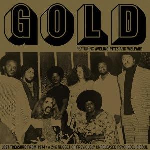 GOLD - Same - 33T