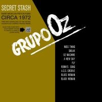 GRUPO OZ - Same - LP
