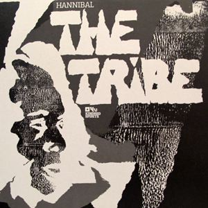 HANNIBAL MARVIN PETERSON - The Tribe - LP