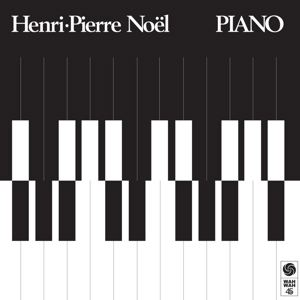 HENRI PIERRE NOEL - Piano - LP