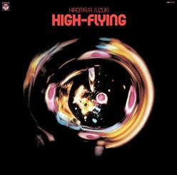 Hiromasa Suzuki High-flying