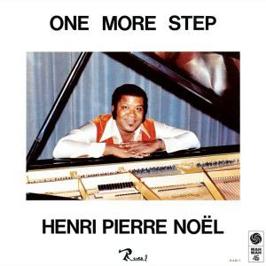 HENRI-PIERRE NOEL - One More Step - 33T