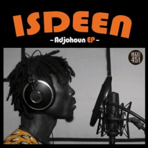 ISDEEN - Adjohoun EP - 7inch (SP)