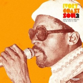 VARIOUS - Ivory Coast Soul 2 - LP Box Set