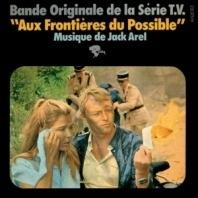 JACK AREL - Aux frontieres du possible - 45T (SP 2 titres)