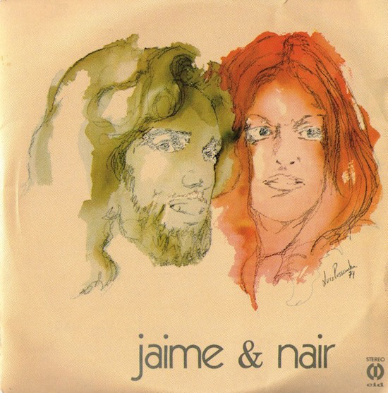 Jaime e Nair Same
