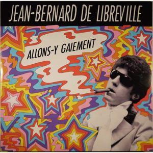 JEAN-BERNARD DE LIBREVILLE - Allons-y gaiment - LP