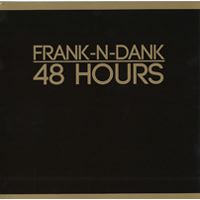 FRANK N DANK & J DILLA - 48 hours - LP