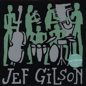 JEF GILSON - The best of Jef Gilson - LP x 2