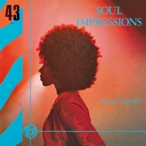 JANKO NILOVIC - Soul impressions - LP