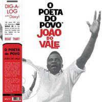 JOAO DO VALE - O poeta do povo - LP