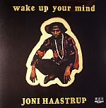 JONI HAASTRUP - Wake up your mind - LP