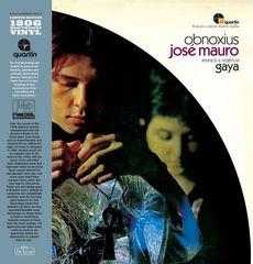 JOSE MAURO - Obnoxious - LP