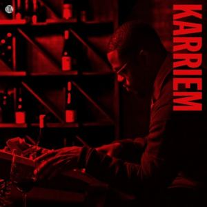 KARRIEM RIGGINS - Alone - LP