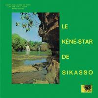 LE KENE-STAR DE SIKASSO - Same - LP