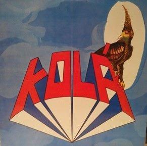 KOLA - Same - LP