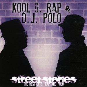 KOOL G. RAP & DJ POLO - Live and let die - LP