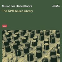 VARIOUS - Music for the Dancefloor - The KPM music Library - LP x 2
