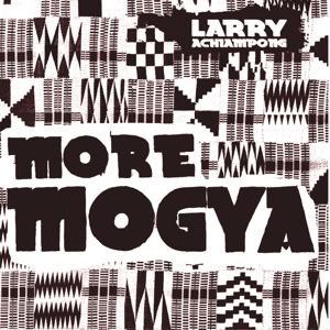 LARRY ACHIAMPONG - More Mogya - LP