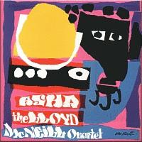 THE LLOYD MCNEILL QUARTET - Asha - LP