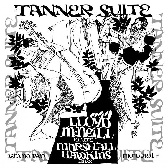 LLOYD MCNEILL - Tanner Suite - LP