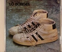 LO BORGES - Same - LP