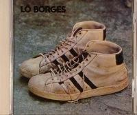 LO BORGES - Same - LP