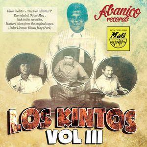 LOS KINTOS - Vol. 3 - 33T