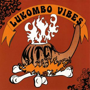 WITCH - Lukombo Vibes - LP