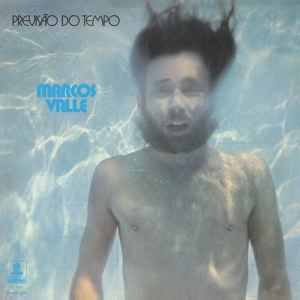 MARCOS VALLE - Previsao do tempo - LP