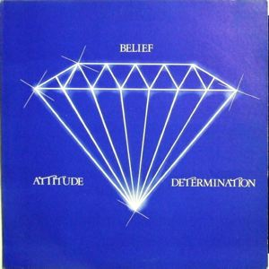 MARTIN L. DUMAS, JR - Attitude belief determination - Maxi 45T