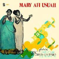 MARY AFI USUAH - Ekpenyong abasi - 33T