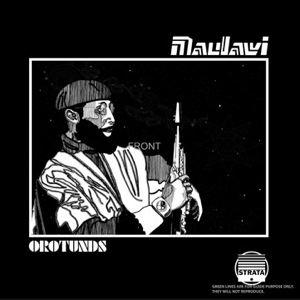 MAULAWI - Orotunds - LP x 2