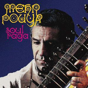 MEHRPOUYA - Soul Raga - Coffret 33T