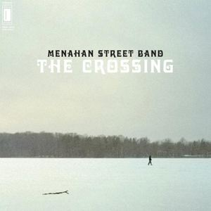 MENAHAN STREET BAND - The Crossing - 33T