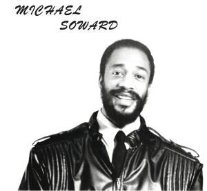 MICHAEL SOWARD - He's alive / Standing on the top - 7inch (SP)