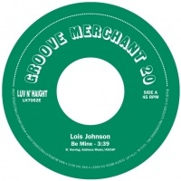 MIKE JAMES KIRKLAND - Hang on in there - 7inch (SP)