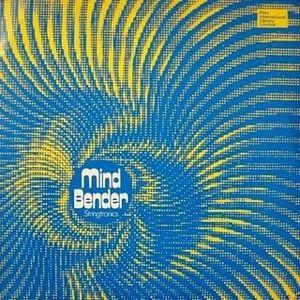 MINDBENDER - Stringtronics - LP