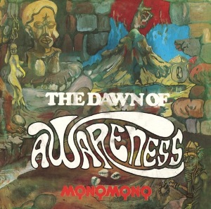 MONOMONO - The Dawn of awareness - LP x 2 