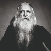 MOONDOG - The story of moondog - LP