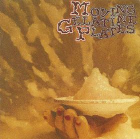 MOVING GELATINE PLATES - Same - LP