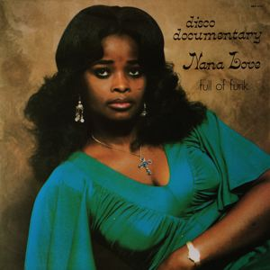 NANA LOVE - A Disco documentary - LP x 2