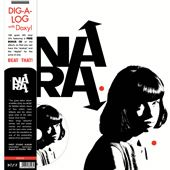 NARA LEAO - Nara - LP