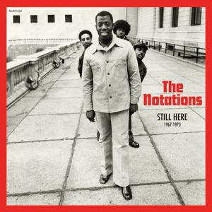 THE NOTATIONS - Stille here - 33T