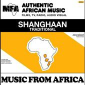 VARIOUS - Shangaan / Sotho chant - LP