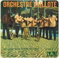ORCHESTRE PAILLOTE - Vol. 1 - 33T