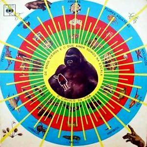 PEDRO SANTOS - Krishnanda - LP