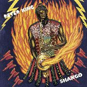PETER KING - Shango - LP