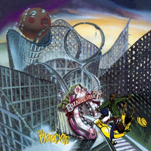 THE PHARCYDE - Bizarre ride2 - LP x 2
